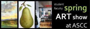 Student Faculty Art Show May 2017 header-001