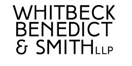 Whitbeck, Benedict & Smith LLP logo